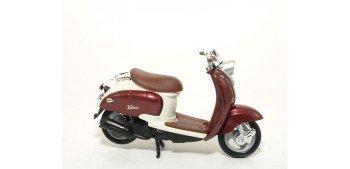 Yamaha VINO YJ50R escala 1/18 Welly