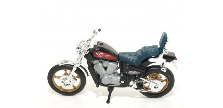 Honda Steed 600 escala 1/18 Welly moto
