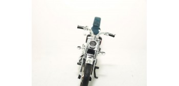 Honda Steed 600 escala 1/18 Welly moto