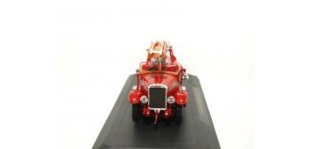 Leyland Fk-1 1934 Camión bomberos 1/43 yat ming