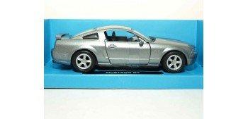 Ford Mustang GT escala 1/32 New Ray coche en miniatura