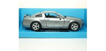 Ford Mustang GT escala 1/32 New Ray coche en miniatura New Ray