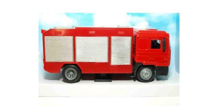 Man F2000 camión bomberos escala 1/43 New Ray New Ray