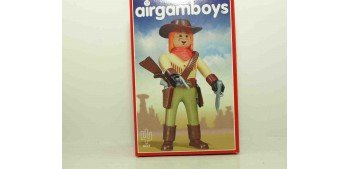 Airgamboys - Búfalo Bill