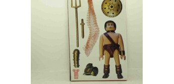 Airgamboys - Jefe Gladiadores