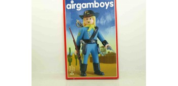Airgamboys - General Custer