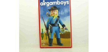 Airgamboys - General Custer
