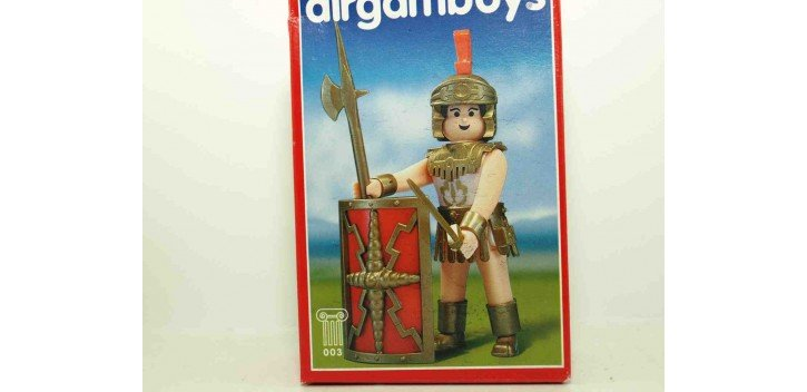 Airgamboys - Centurion
