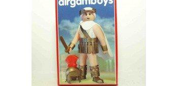 Airgamboys - Julio Cesar