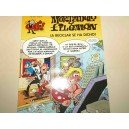 <p><strong>Mortadelo y Filemon - ¡A reciclar se ha dicho!</strong></p> <p><strong>Número: 191<br /></strong></p>