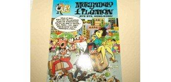Mortadelo y Filemon - ¡Bye Bye, Hong-Kong!