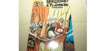 Mortadelo y Filemon - Contrabando