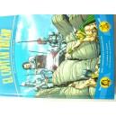 <p><strong>El Capitán Trueno -La horda de Akbar - Las ruinas de Tintagel</strong></p>