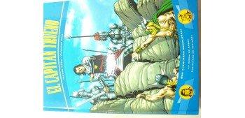 El Capitán Trueno - Edición Cartone - La horda de Akbar - Las ruinas de Tintagel