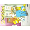 <p><strong>Los Simpson -El Dinero lo puede todo</strong></p>