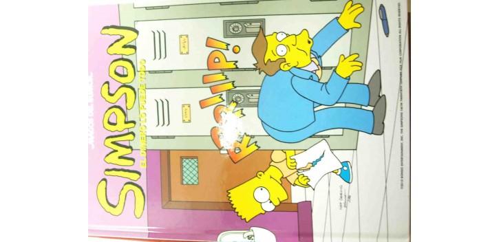 Los Simpson - Edición Cartone - El Dinero lo puede todo