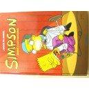 <p><strong>Los Simpson -Homer y las navidades</strong></p>