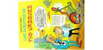 Tìo Vázquez - Edición Cartone - Los cuentos de Tío Vázquez