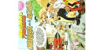 Mortadelo y Filemon - Edición Cartone - Mallurrería en la