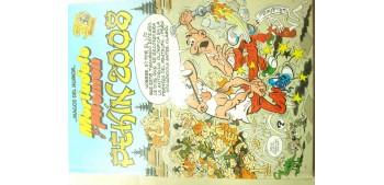 Mortadelo y Filemon - Edición Cartone - Pekin 2008