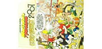 Mortadelo y Filemon - Edición Cartone - Euro Basquet 2007