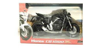 moto miniatura Honda CB 1000 R escala 1/12 Joycity moto