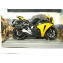 <h1>Modelo - Model - Modèle - Modell:Honda CB 1000 RR</h1> <p>Fabricante - Manufacturer - Fabricant - Hersteller: <strong>JOYCITY - automaxx</strong></p> <p>Escala - Scala - Echelle - Mabstab: <strong>1/12 - 1:12</strong></p> <h1> </h1>