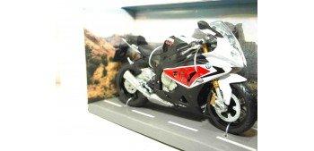 BMW S 1000RR escala 1/12 Joycity moto miniatura metal