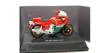 miniature motorcycle Ducati 900 MH replica 1979 escala 1/32 NEW