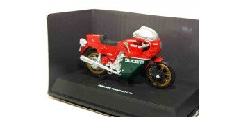 Ducati 900 MH replica 1979 escala 1/32 NEW RAY moto miniatura