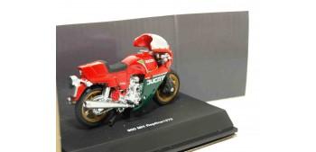 Ducati 900 MH replica 1979 escala 1/32 NEW RAY moto miniatura
