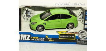 Ford Focus Rs escala 1/32 Rmz