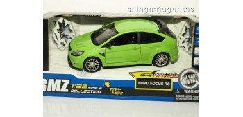 Ford Focus Rs escala 1/32 Rmz