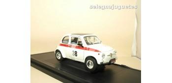 Fiat Abarth 695ss escala 1/18 Yat Ming