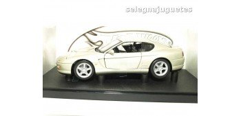 Ferrari 456M GT escala 1/18 Hot Wheels