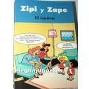 <p>Zipi y Zape - El tándem</p>