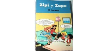 Zipi y Zape - El tándem