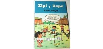 Zipi y Zape - Entre amigos