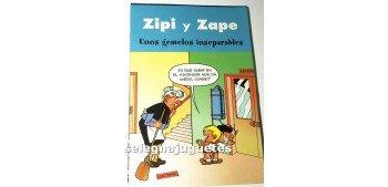 Zipi y Zape - Unos gemelos inseparables