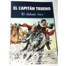 <p>El Capitán Trueno - El elefante loco</p>