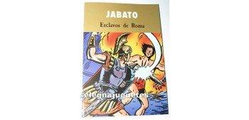 Jabato - Esclavos de Roma