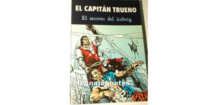 El Capitán Trueno - El secreto del iceberg