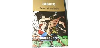 Jabato - Contra el escorpión