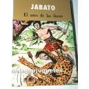 <p>Jabato - Contra el escorpión</p>