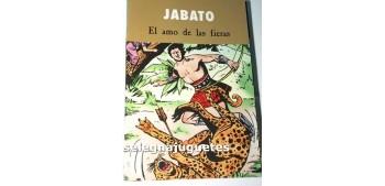 Jabato - El amo de las fieras