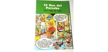 13 Rue del Percebe - Una casa de cine