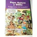 <p>Pepe Gotera y Otilio - Campeones del desastre</p>