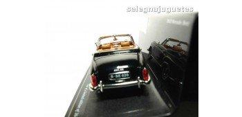Mercedes Benz 220 SE Cabrio escala 1/43 Vitesse 28620