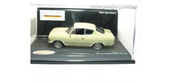 Opel Kadett B escala 1/43 Vitesse 30227 Vitesse