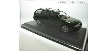 Skoda Octavia Sw escala 1/43 Abrex coche miniatura metal